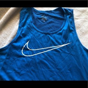 Nike Shirts - Nike Workout Shirt